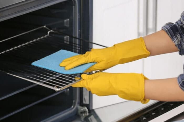Know More On Maintenance Tips For Your Oven